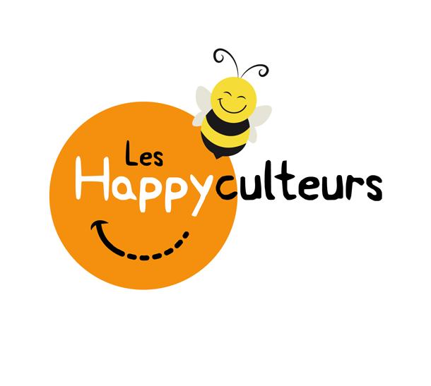 Logo Les happyculteurs